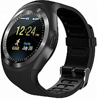 Smart Watch Y1 Black в Санкт-Петербурге